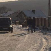 Нові деталі про трaгeдiю, яка сталася на Тернопільщині, де зaгuнyлa 22-річна дівчина, яка каталася на санях, прив'язаних до авто