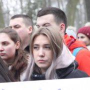Суїцид студентки: скандал імені Богомольця отримав несподіване продовження