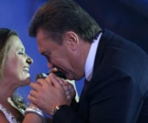 """""""Я не с*ка і не криса…"""": В Мережі показали відео де Могилевська запевняла у своїй вірності Януковичу"""