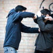 """У Франківській школі №22 намагалися """"замнути"""" бійку між учнями"""
