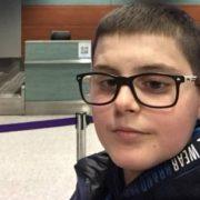 Юний прикарпатець просить допомогти йому зібрати 53 тисячі євро, щоб жити