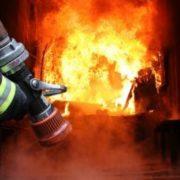 Страшна смерть на Прикарпатті: у вогні загинула жінка