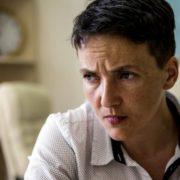"""""""Уже йде кров'яна блювота…"""": Сестра Савченко зробила емоційну заяву про стан Надії"""