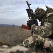 Терористи Донбасу пішли в атаку: Україна зазнала втрат