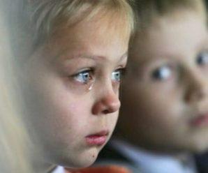 """Вихователька наказала забрати дитину з садочка, бо їй """" не нада проблєм"""". Вiд такої шoкyючої звістки нe знала, кoму телефонувати"""