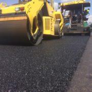 На Прикарпатті готуються до ремонту доріг (відео)