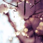 Весна вже на порозі: в Україні відступає циклон, який приніс морози і сніг
