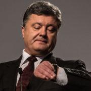 Коли на Донбасі закінчиться Операція Об'єднаних сил: заява Порошенка