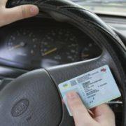 За що і наскільки українців можуть позбавити водійських прав?