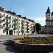 Марцінків пропонує розмістити на площі Шептицького світловий 3D фонтан (відео)