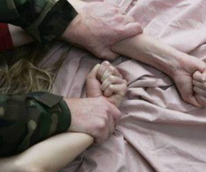 Прикарпатця, який протягом шести років ґвалтував свою падчерку, посадили під варту