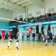 У Франківську відбудеться Міжнародний турнір з волейболу