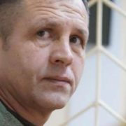 Українця Володимира Балуха відправляють в карцер