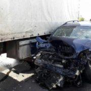 Страшна аварія на Закарпатті: Машини розкидало в різні боки