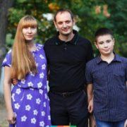 """""""Від сили 15 хвилин"""", – Марцінківи обрали свого сімейного лікаря"""