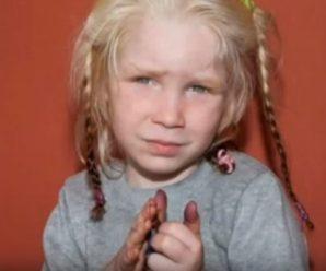 Білява Марія: Таємниці дівчинки, знайденої в циганському таборі в 2013 році