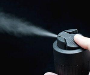 Страшні опіки: школярі запустили новий флешмоб з дезодерантом (18+)