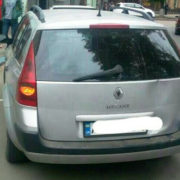 Франківський водій, який керував у стані алкогольного сп'яніння, позбувся автомобіля (фото)