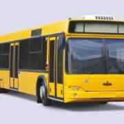 Партнер Порошенка продав Франківську автобусів на 101 мільйон