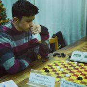 Юний прикарпатець став чемпіоном світу з шашок. ВІДЕО