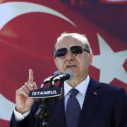 Ердоган переміг на виборах у Туреччині, – екзит-пол