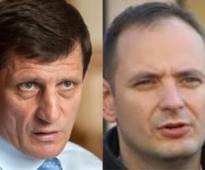 Голова облради звинуватив мера Франківська в некомпетентності