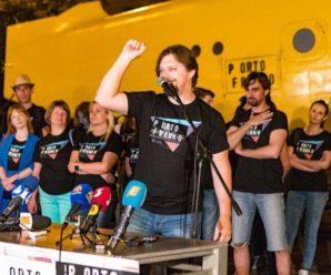 """""""Буде кінець всьому, якщо введуть цензуру"""", – виконавчий директор Porto Franko Володимир Гайдар"""