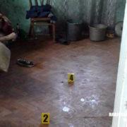 У Калуші 30-річний син вбив батька. ФОТО