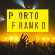У Франківську стартує Porto Franko 2018: локації, повна програма фестивалю