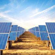 У Франківську майже 50 га землі забудують сонячними електростанціями
