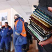 Страшні заробітки в Росії. Українці стали жертвами сучасного рабства в Москві