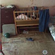 Через скандальне відео від батьків-наркоманів забрали дитину (ФОТО)