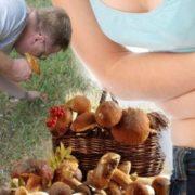 На Прикарпатті почалися випадки отруєння грибами: постраждала 44-річна жінка і 15-річний підліток