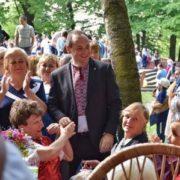 У Франківську з'явиться оздоровчий табір для самотніх пенсіонерів