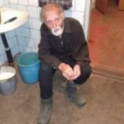 На Тернопільщині зник безвісти пенсіонер