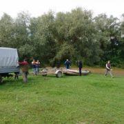 Рятувальники і водолази досі не знайшли 31-річного мешканця Боднарова