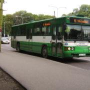 Естонія першою в Європі зробила безкоштовний проїзд у міжміських автобусах
