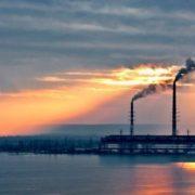 Підприємство Прикарпаття потрапило у трійку найбільших забруднювачів повітря