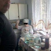 В Угорниках викрили жінку, яка виготовляла самогон