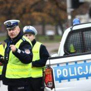 У польському місті всі поліцейські пішли на лікарняний через втому