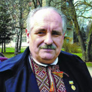 Помер Степан Пушик