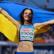 Українська спортсменка Наталя Прищепа викликала овації благородним вчинком на ЧЄ з легкої атлетики (відео)