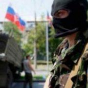 """""""Вони так розважаються"""": Військовослужбовці обстріляли натовп підлітків у Горлівці"""