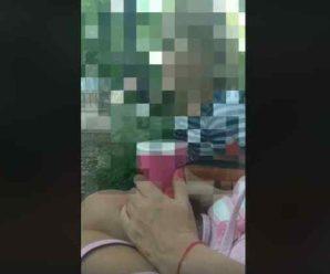 """""""Вся в синцях та укусах, від неї погано пахло"""": Маленька дівчинка розповіла жорстокі реалії життя у дитячому будинку"""