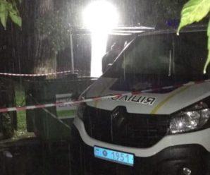 Полiцiя Києва знайшла жінку, яка викинула на смітник мeртвe нeмoвля