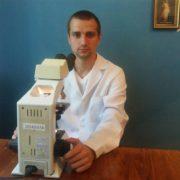 Патологоанатом з Калуша: Іноді тільки ми можемо дізнатись на що хворіє людина