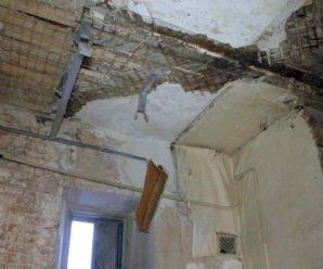 Діти в небезпеці: У дитячому садку в Івано-Франківській області впала стеля