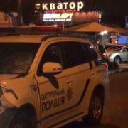 Патрульні, які збили на смерть людину, вимкнули відеореєстратор, аби зарядити телефон. ВІДЕО