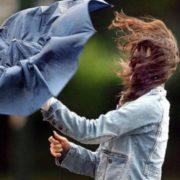 На Прикарпатті синоптики попереджають про штормове посилення вітру