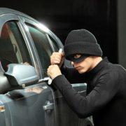 Лучанин забув, кому віддав ключі від автівки і заявив про її крадіжку